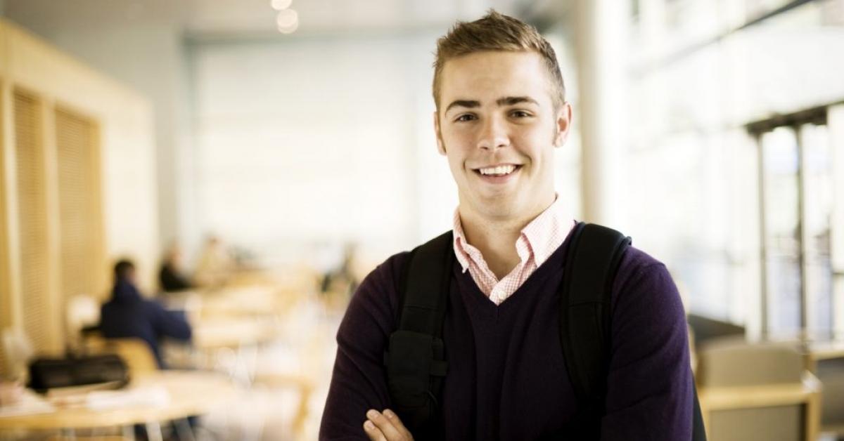 Белые мужчины стали меньшинством в британских университетах
