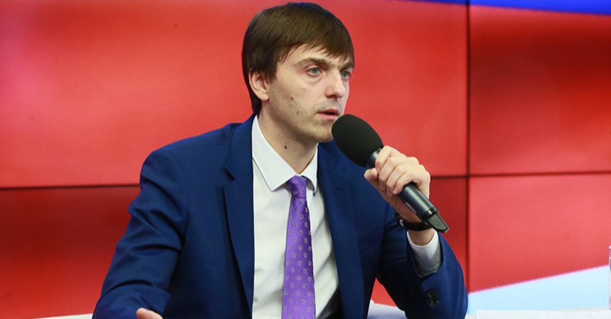 Назначен заместитель руководителя Рособрнадзора