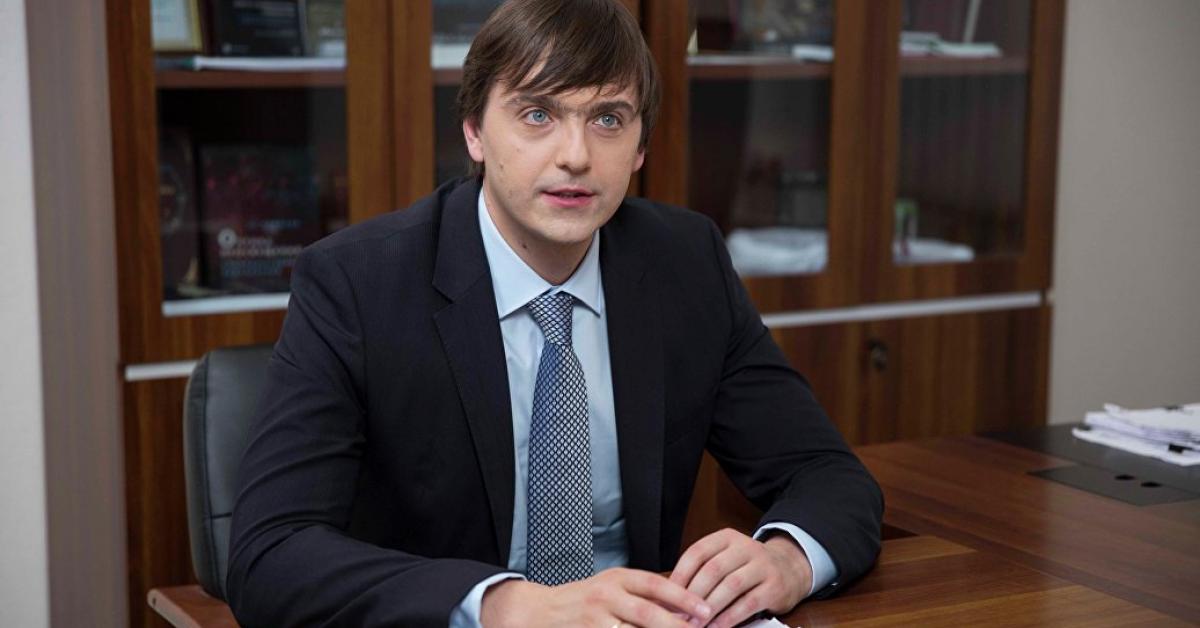Чем будет заниматься третий заместитель Сергея Кравцова?
