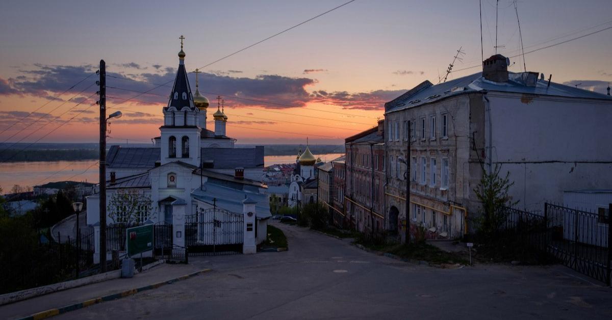 Какой город в России самый комфортный для жизни?