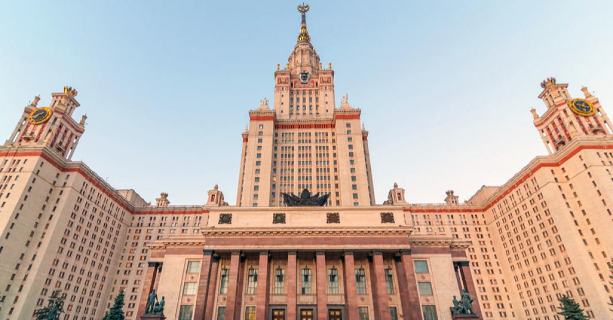 Универсиада «Ломоносов»: бесплатная магистратура МГУ — это реально