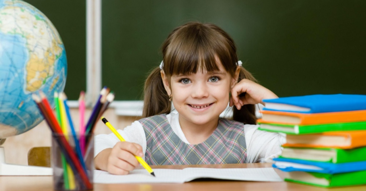 Запись в первые классы откроется в феврале