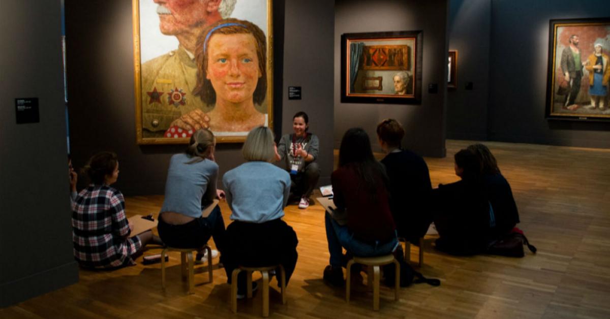 На Дальнем Востоке обучат музейных специалистов