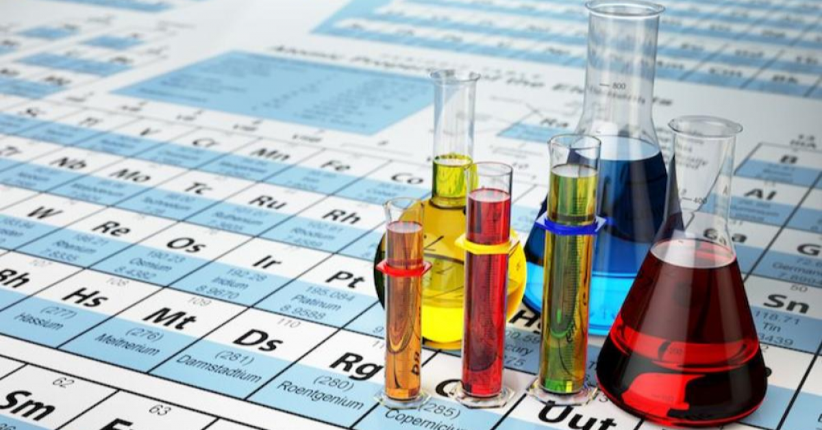 В мае пройдёт Второй химический диктант