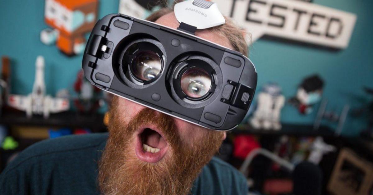 VR-тестирования школьников набирают обороты