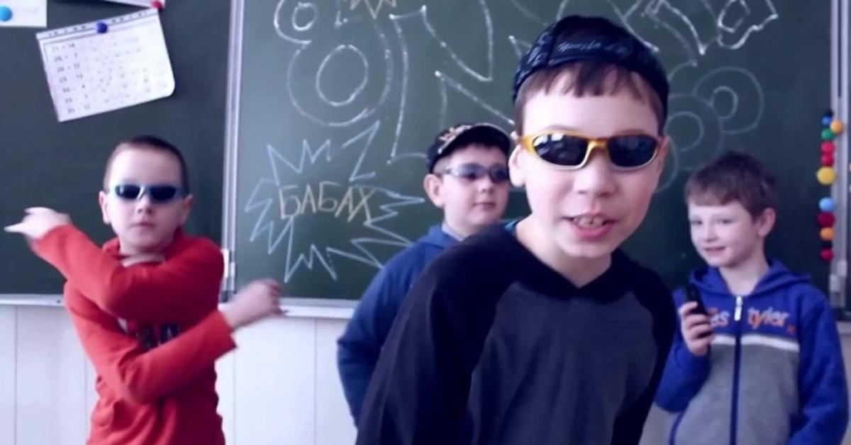 В России может появиться Кодекс поведения школьников