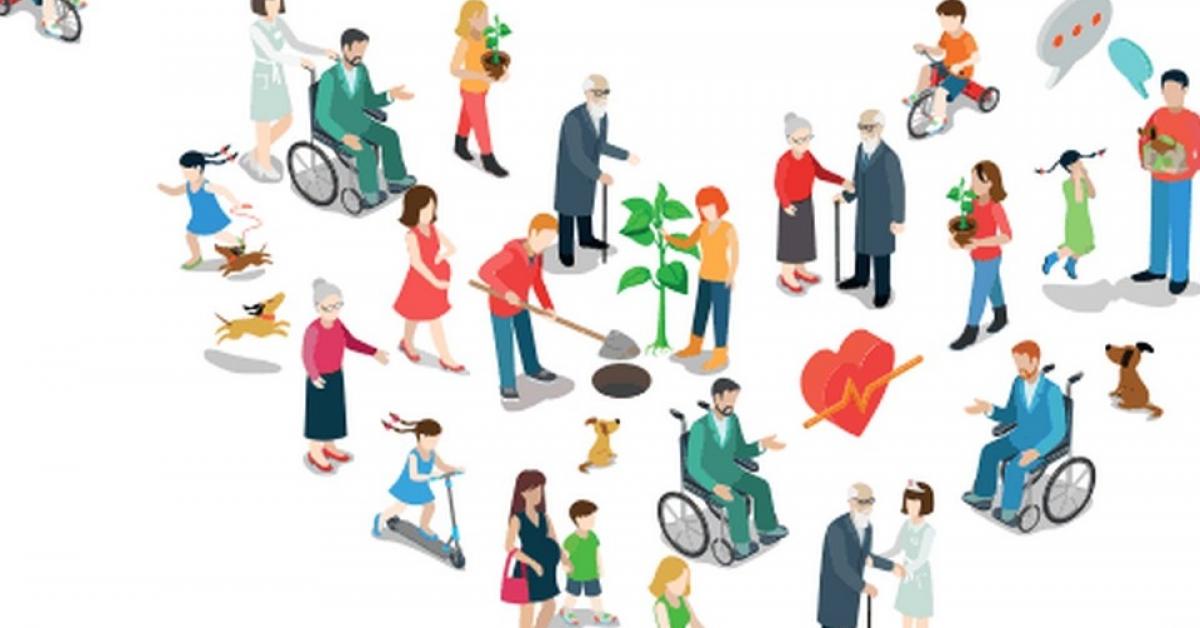 Какие социальные проекты стали лучшими в России?