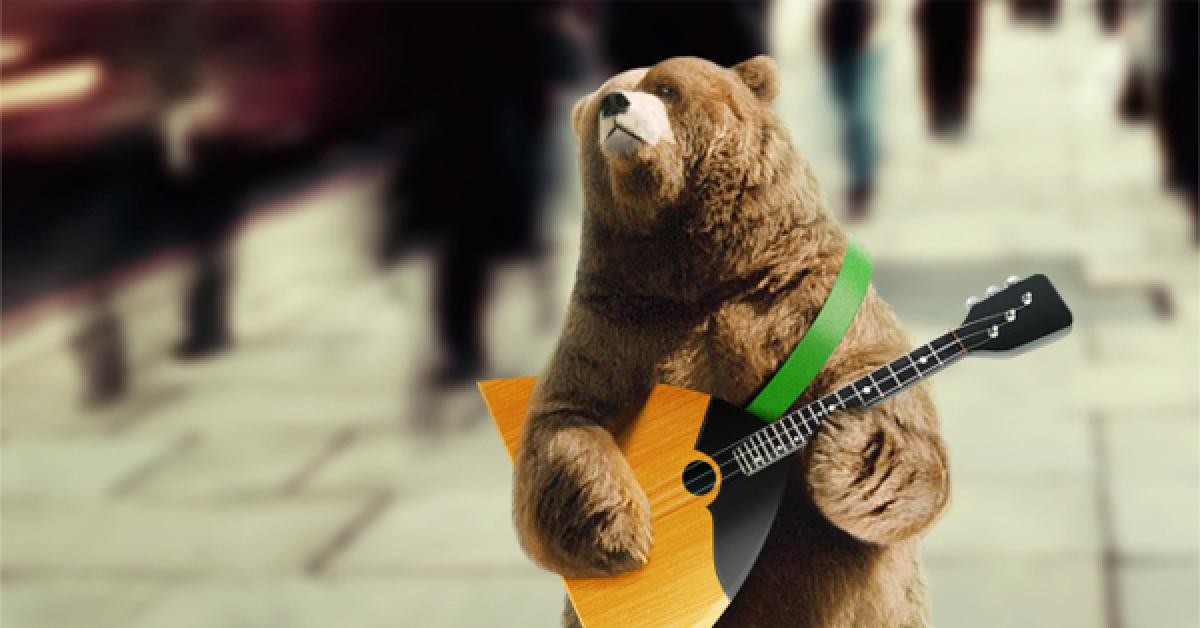 Какую музыку предпочитают россияне?