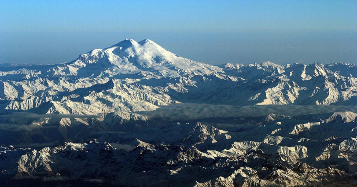 Кавказцы 5 тысяч лет назад: какими они были?