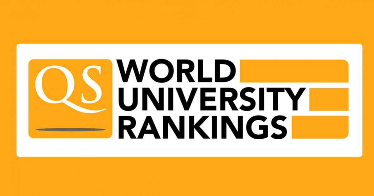 QS: вышел новый глобальный рейтинг вузов