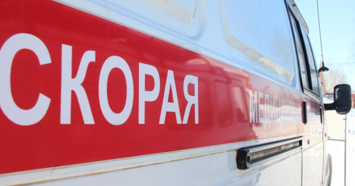 Стрельба у школы в Нижнем Новгороде