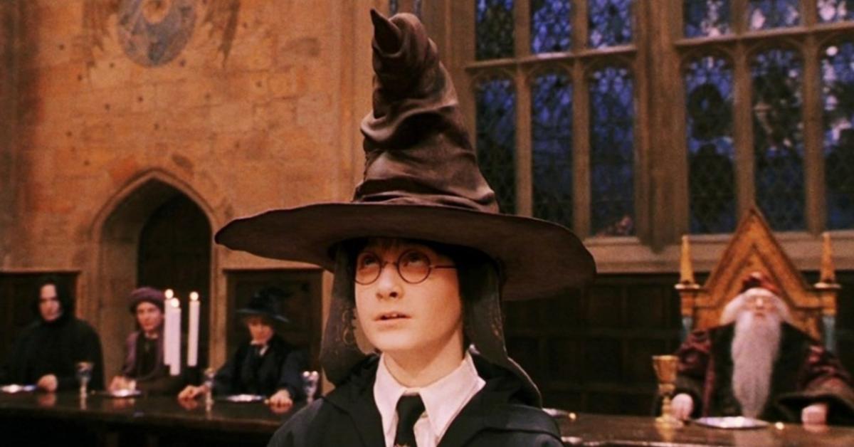 «Гриффиндор!»: как научить шляпу читать мысли?