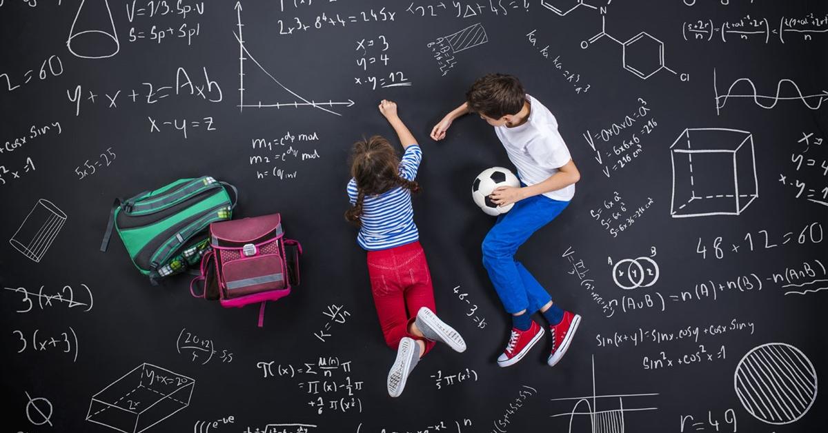 «Яндекс» расскажет, как учить детей математике