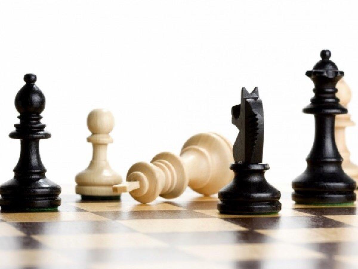 Умеешь играть в шахматы? - Тогда мы ждём именно тебя!
