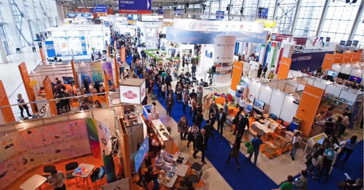 Московский международный салон образования пройдёт 10-13 апреля
