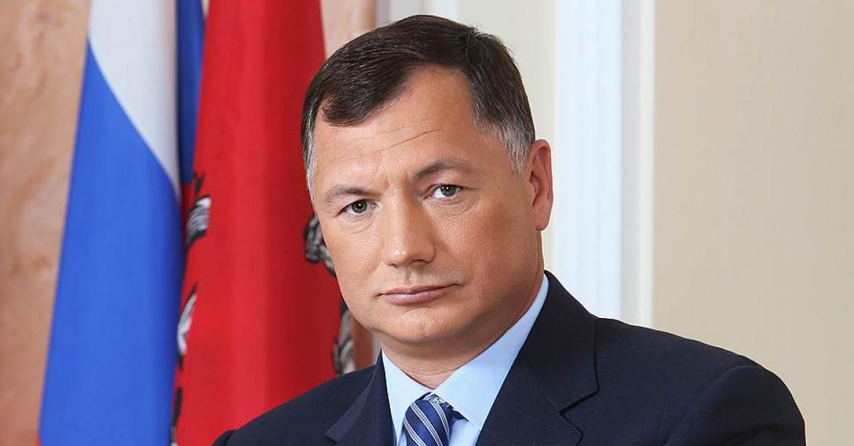 Марат Хуснуллин уходит в отставку