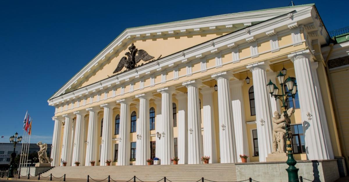 Литвиненко продолжит возглавлять Санкт-Петербургский горный университет