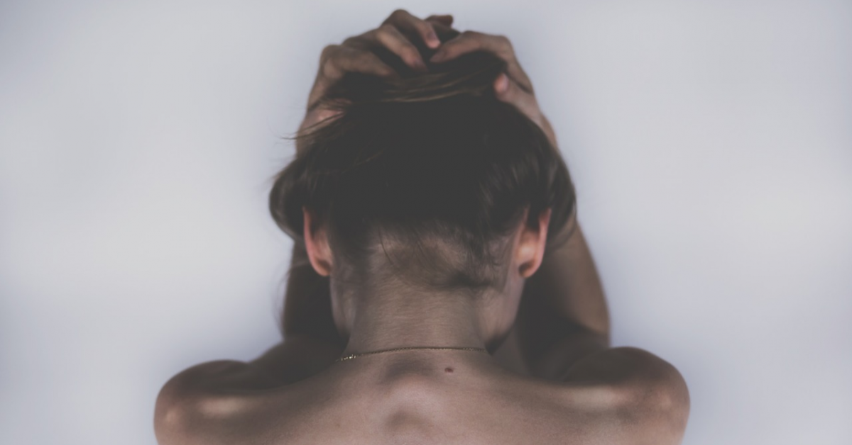 Как Twitter поможет бороться с депрессией?