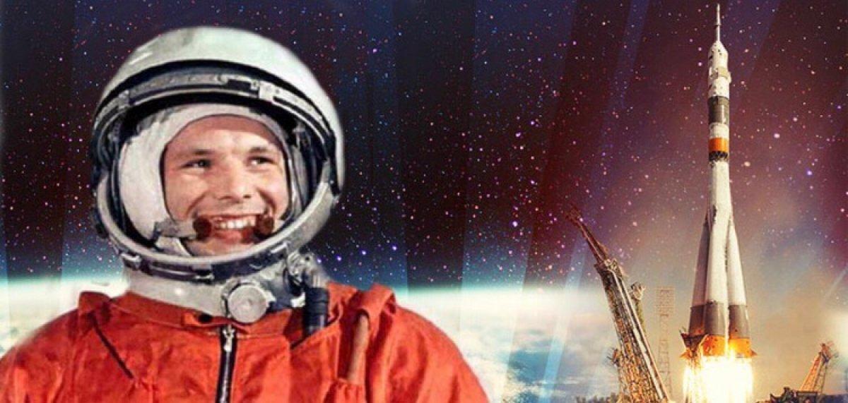 Калмыцкий государственный университет имени Б.Б. Городовикова поздравляет всех с Днём космонавтики!