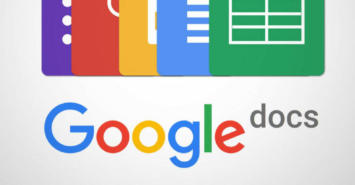 Подростки теперь чатятся в Google Docs
