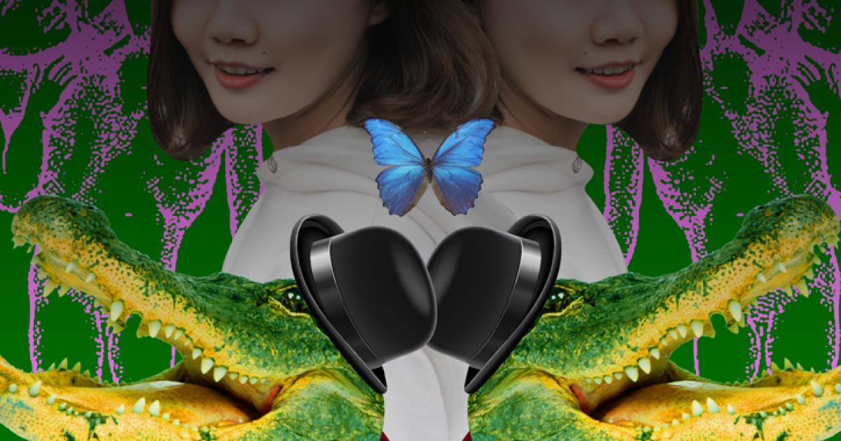 Приходи на «Ночь ДНК» с близнецом и получи подарок!