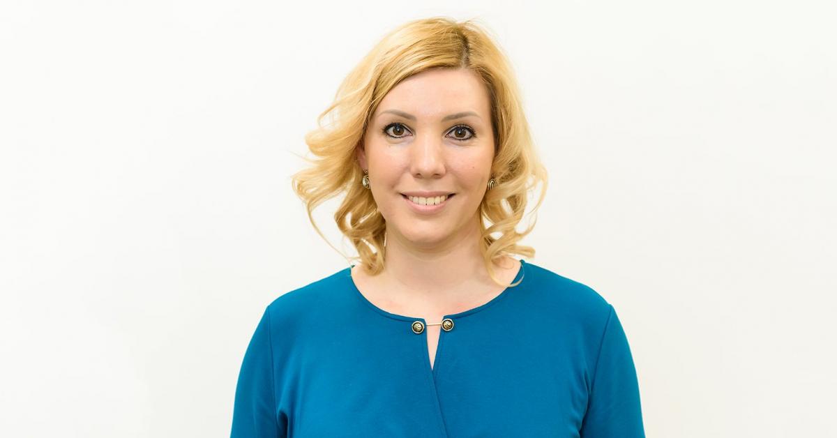 Учителем года в Москве стала педагог начальных классов