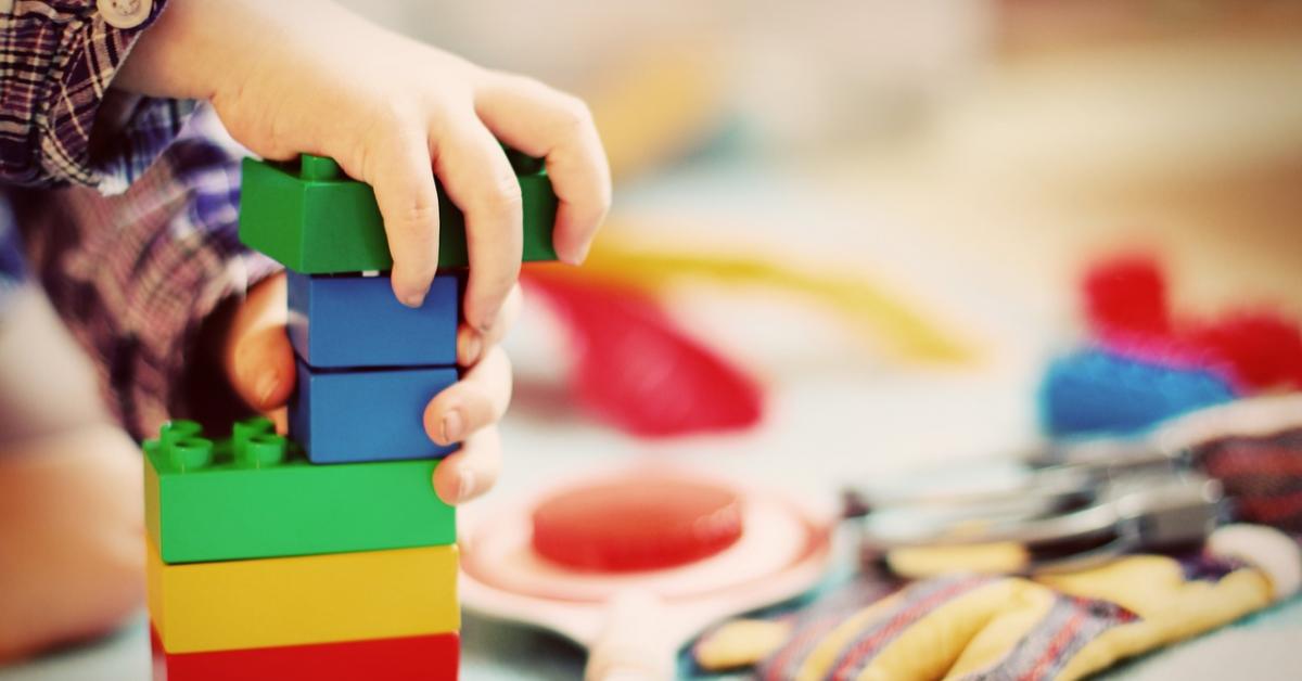 На какие детские товары россияне тратят больше всего?