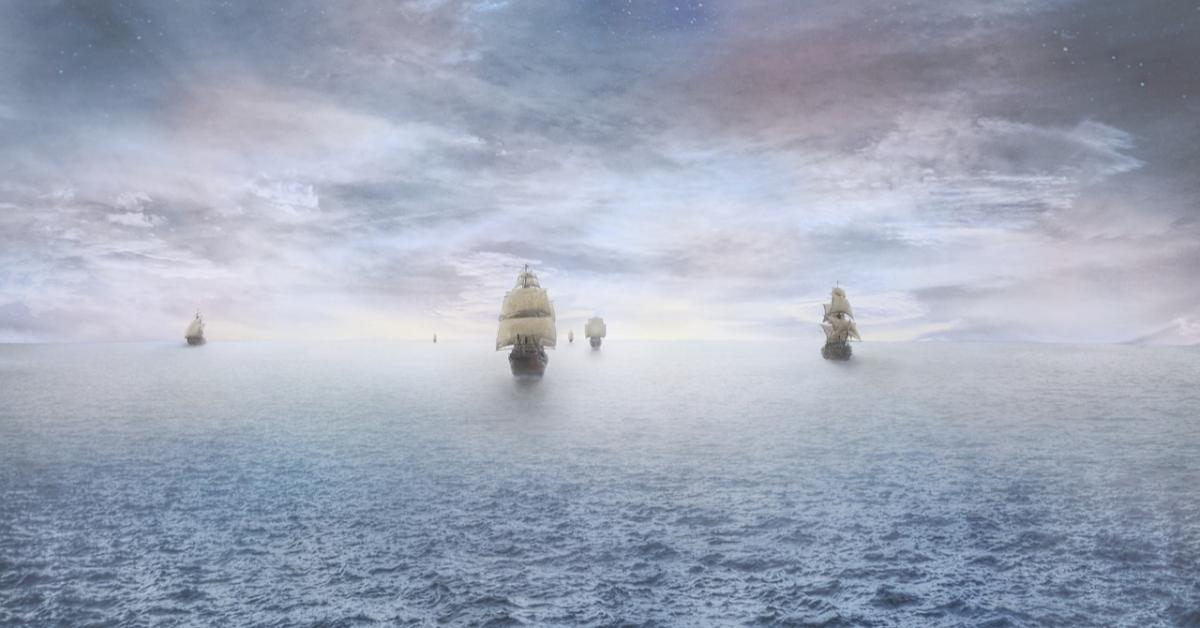 В Хорватии найден корабль, затонувший более тысячи лет назад