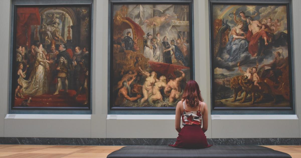 В московские музеи будут пускать бесплатно