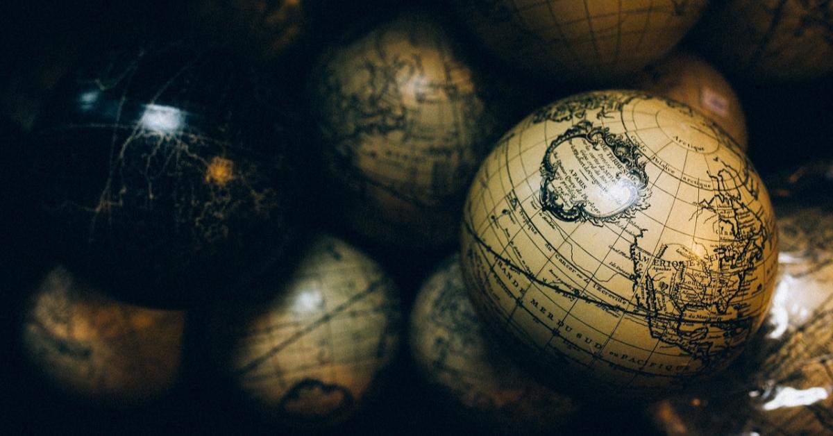 День географа — новый профессиональный праздник в РФ