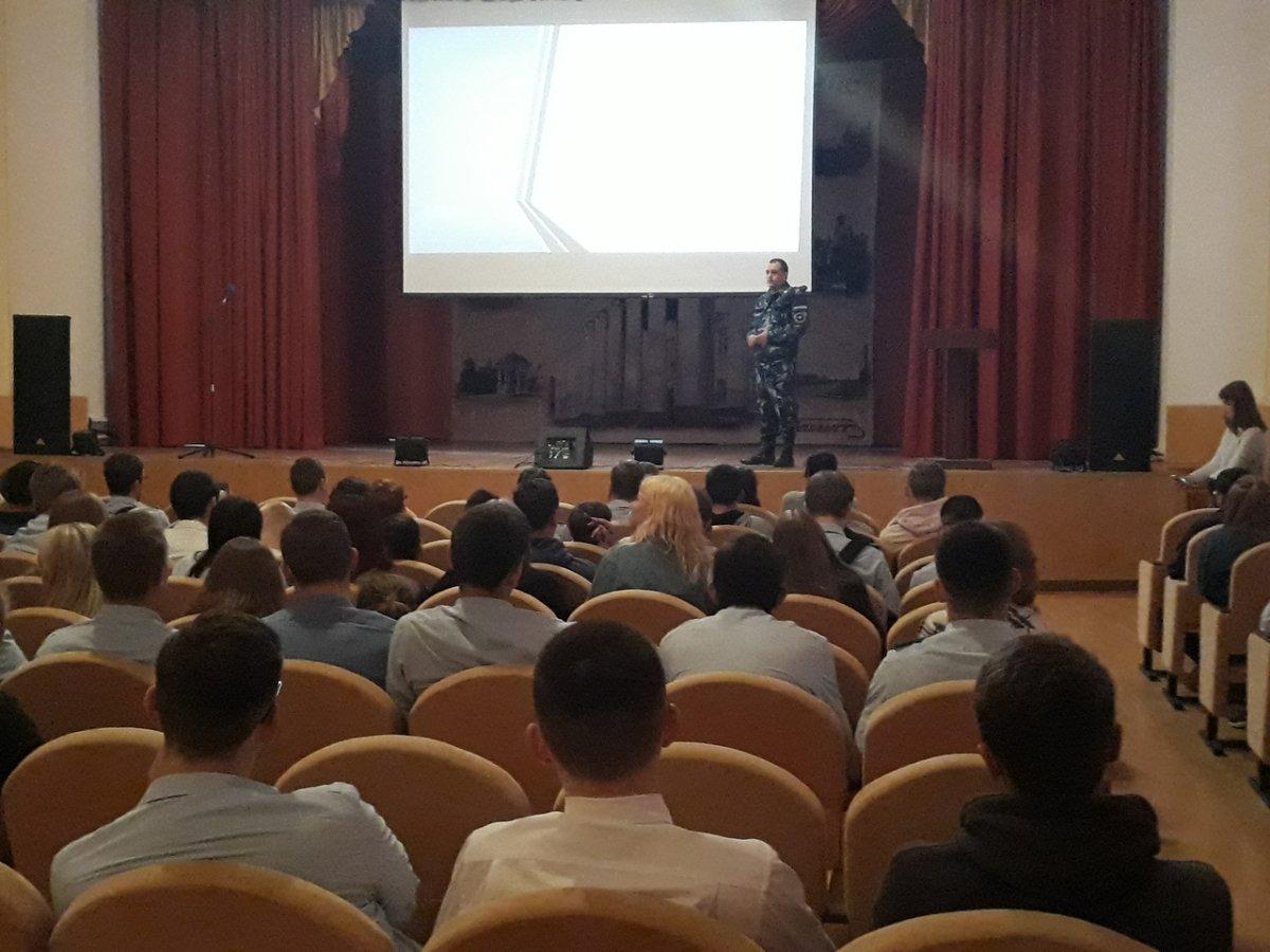 14 мая 2019 года волонтеры Орловской региональной общественной организации по поиску пропавших