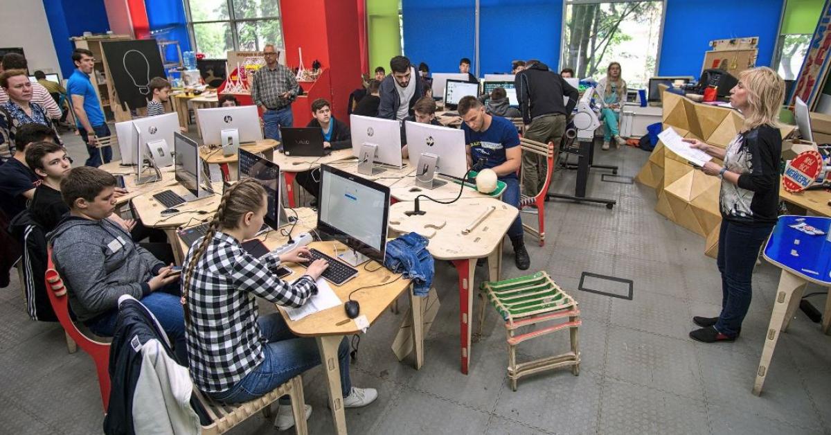 МИСиС запускает научные лагеря для школьников