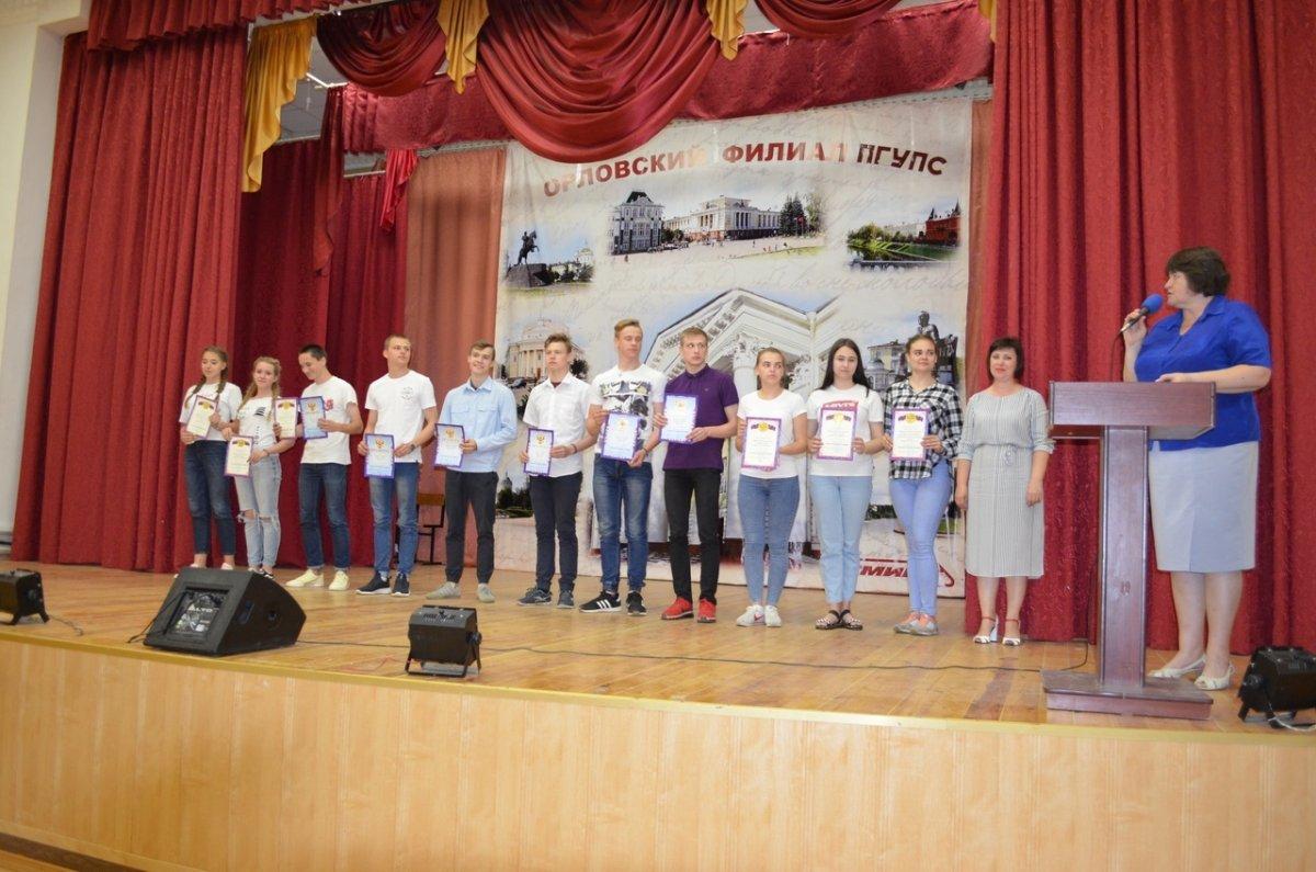 """7 июня в нашем филиале состоялся отчетный концерт """"Вечный круг календаря""""."""