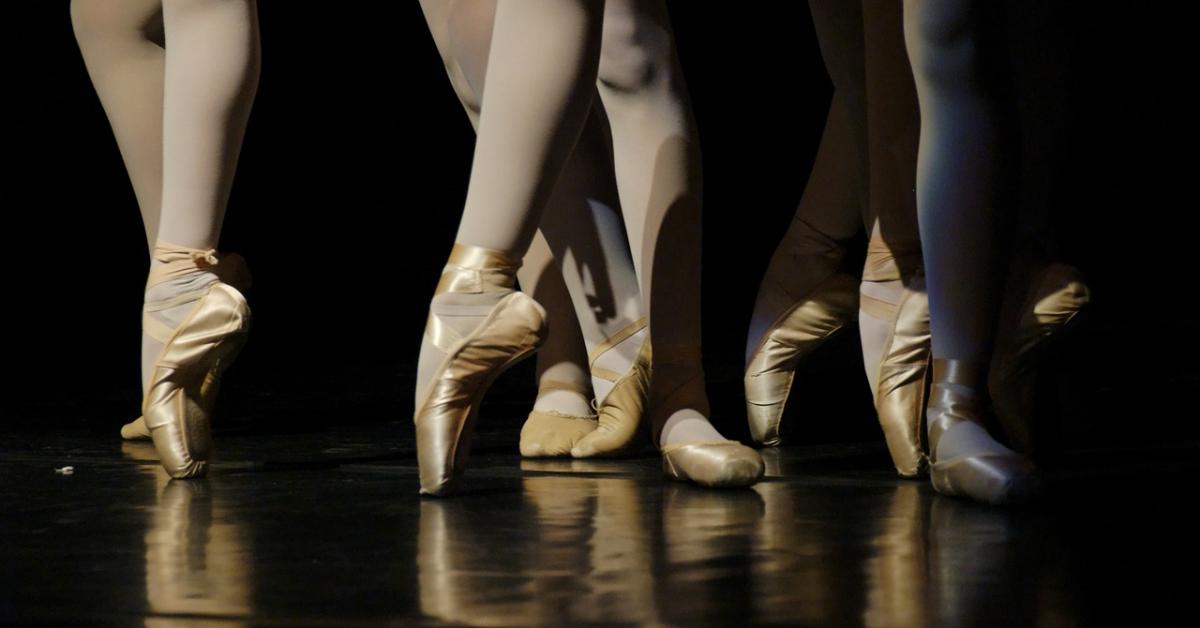 Танцовщик Сергей Полунин стал худруком балетной школы
