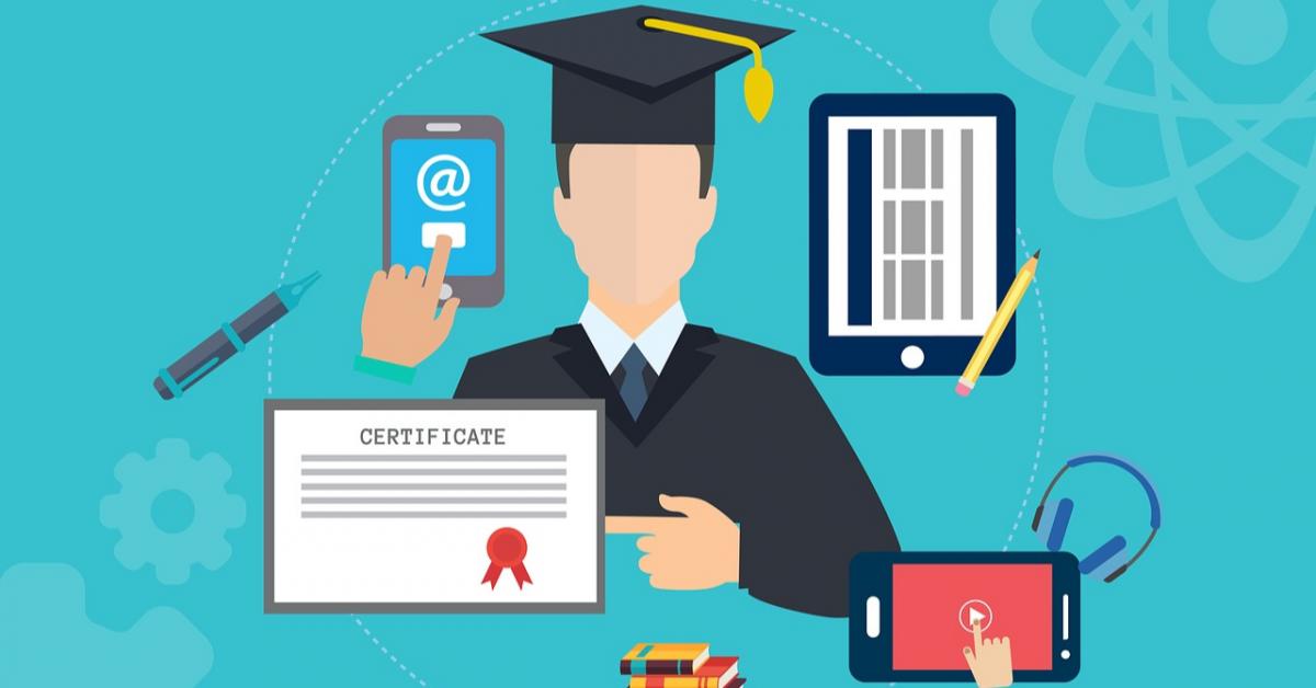 Электронные дипломы заменят бумажные?