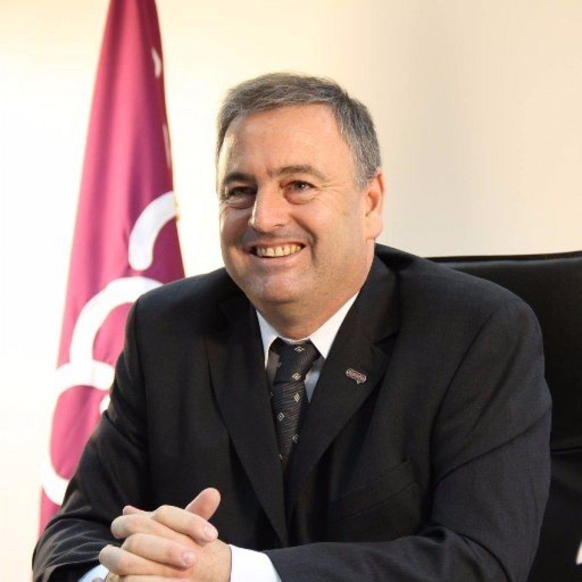 Президент Международного кооперативного альянса Ариэль Гуарко, членом которого является Центросоюз РФ, примет участие в форуме, запланированном на сентябрь этого года