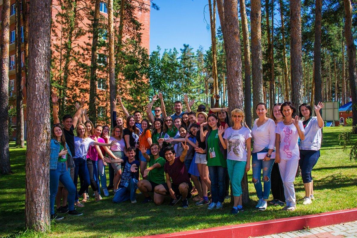 🆕 Седьмая международная летняя языковая школа пройдёт в НИУ «БелГУ»🆕