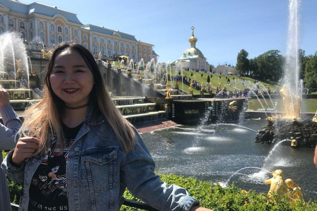 Выпускница СВФУ стала победителем стипендии Фулбрайт