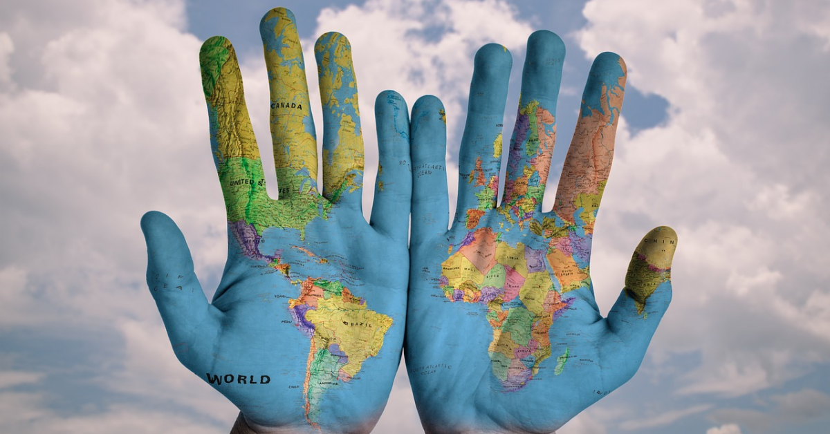 Дети-дипломаты встретятся на международной смене в «Артеке»