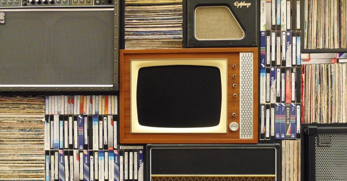 Телевидение — всё ещё самый влиятельный источник информации
