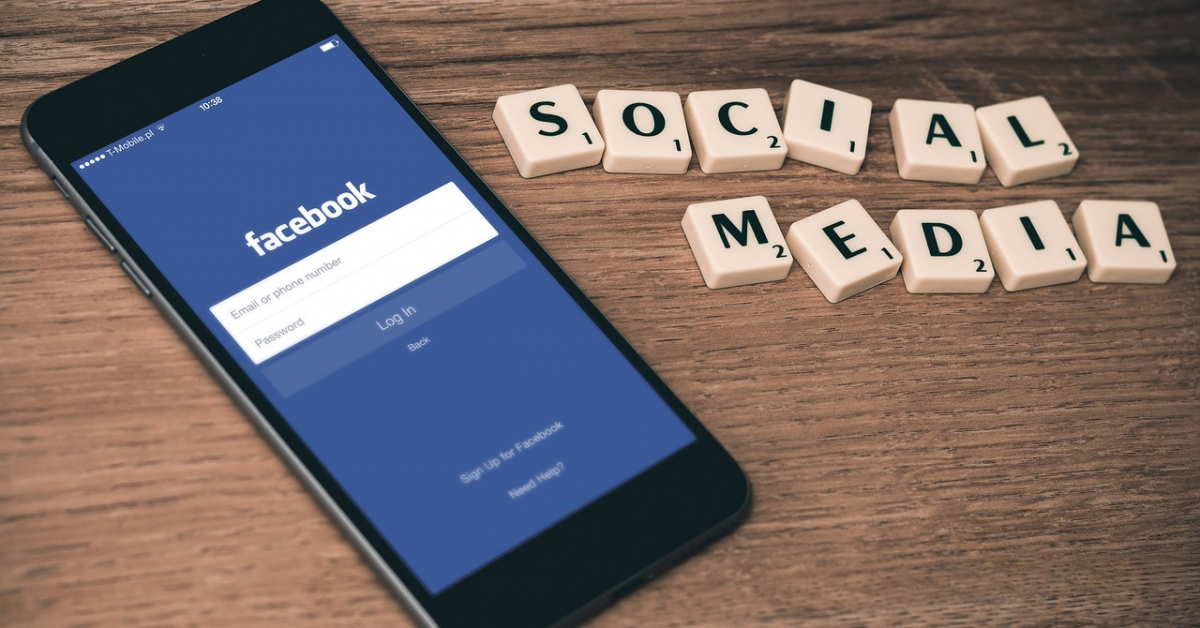Фейсбук не работает у пользователей из России и Европы