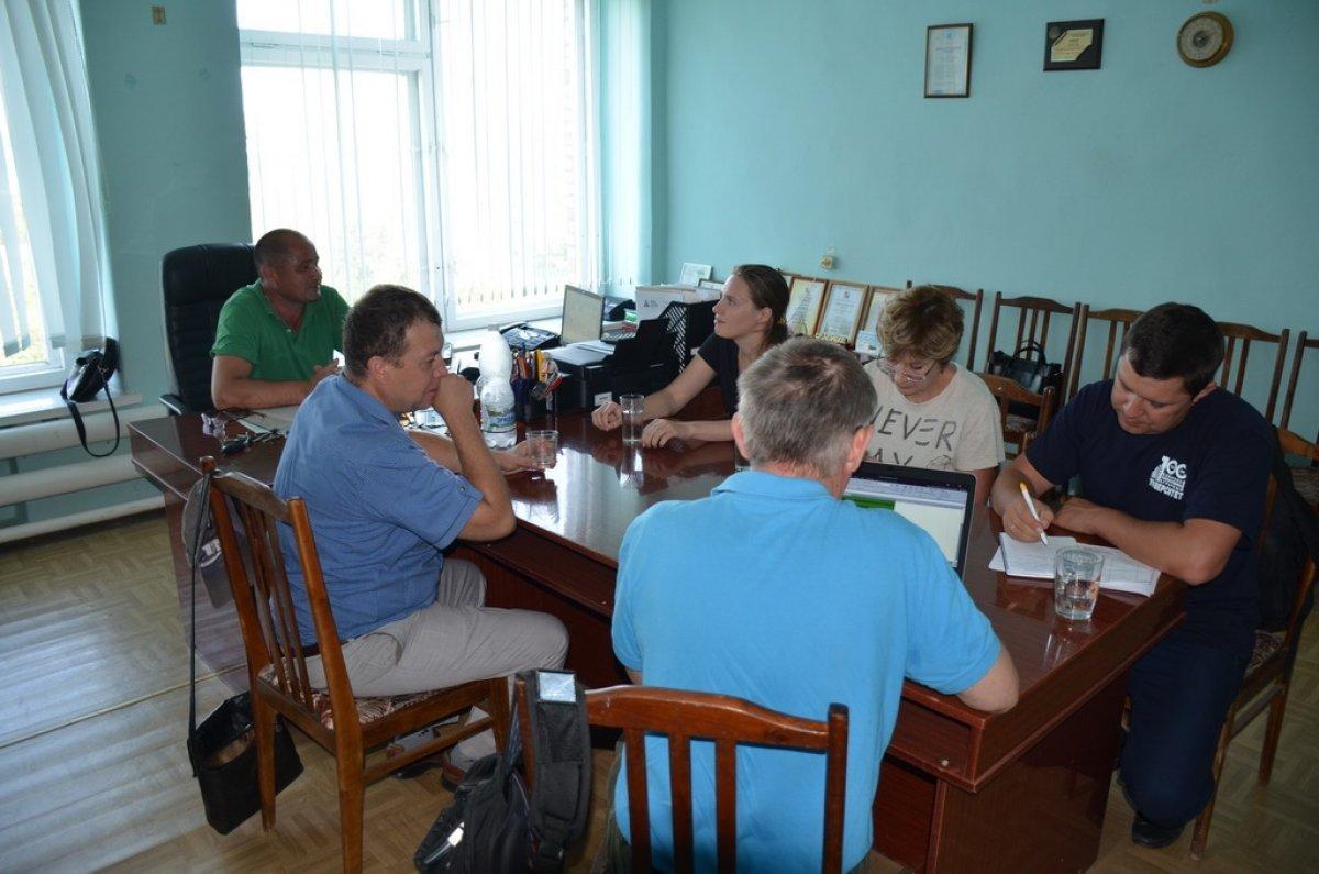 Ученые Самарского ГАУ и индустриальные партнеры вуза провели выездное производственное совещание