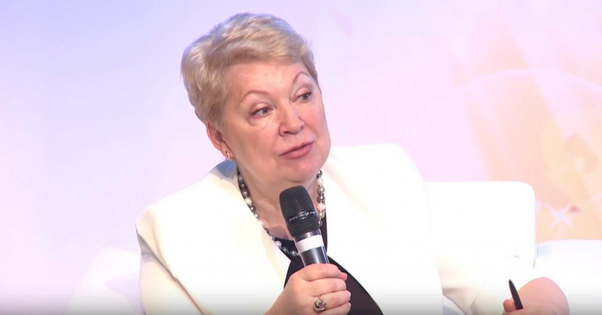 Ольга Васильева перед 1 сентября ответила на главные вопросы родителей