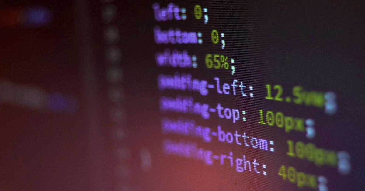Программистом может стать каждый?