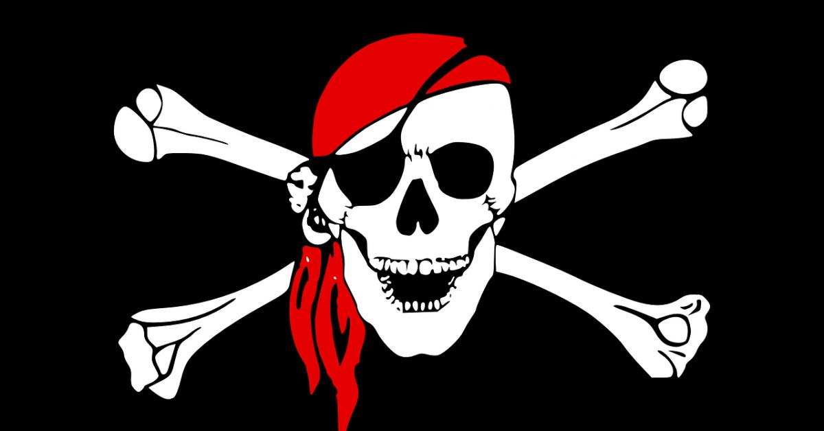 Россияне выбирают пиратский контент