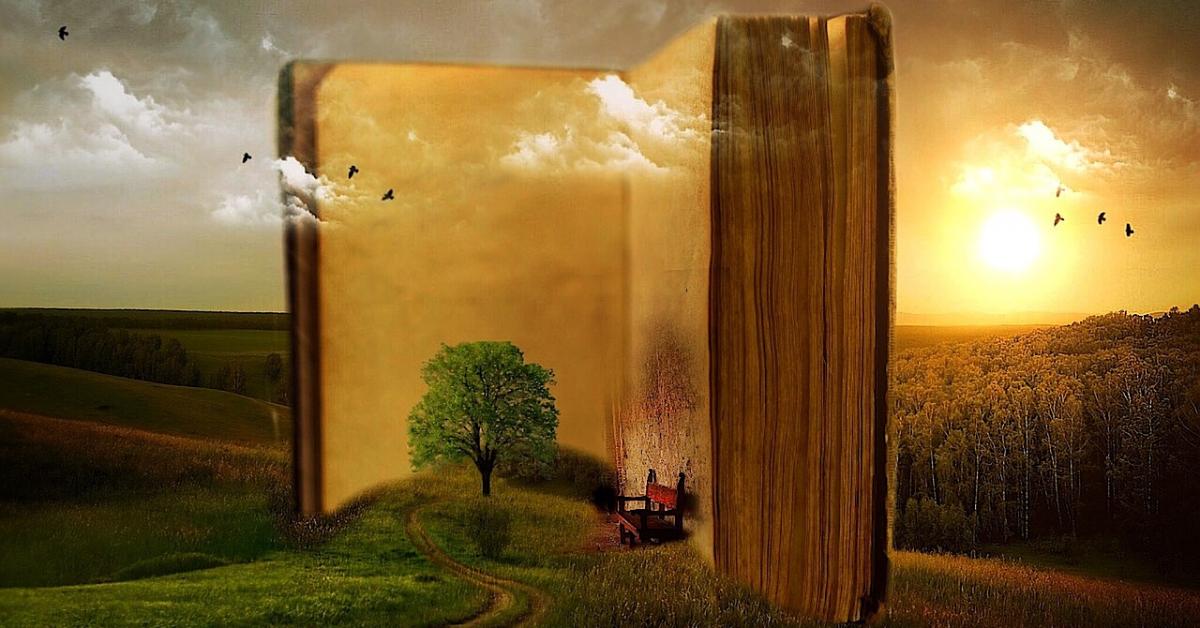 Идея дня: включить в список литературы Донцову, фэнтези и комиксы