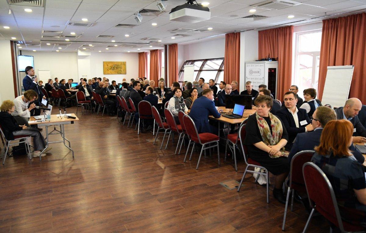 Тверской филиал РАНХиГС провёл обучение по реализации национального проекта «Демография»
