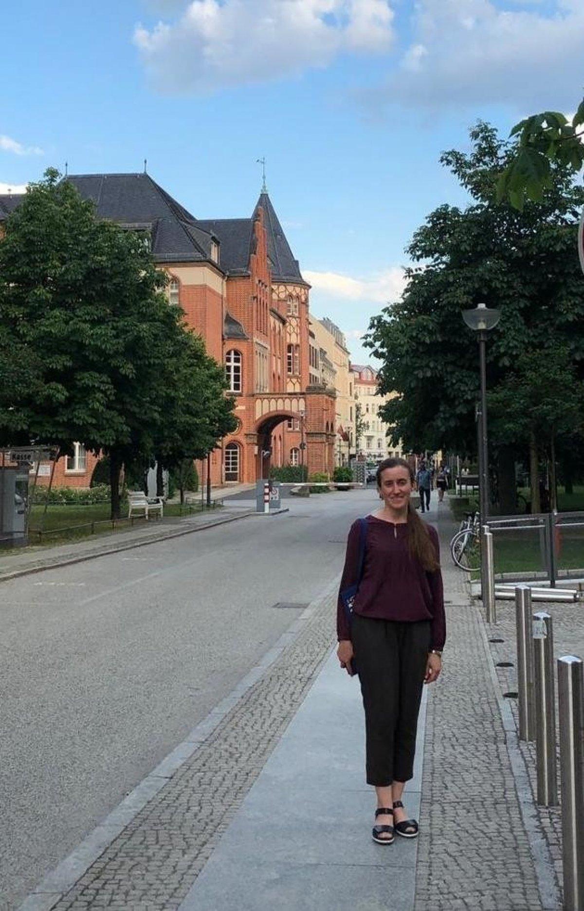 🆕 Исследователь БФУ им. И. Канта реализует проект по анализу вклада садовых участков в использование городских экосистем на примере Калининграда и Берлина