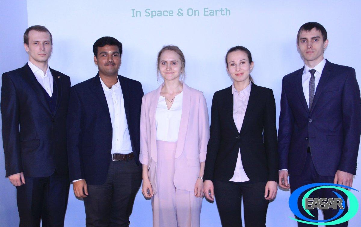 Космический стартап, созданный выпускниками МАИ, стал национальным победителем РФ на региональном этапе престижного конкурса Global Startup Awards.