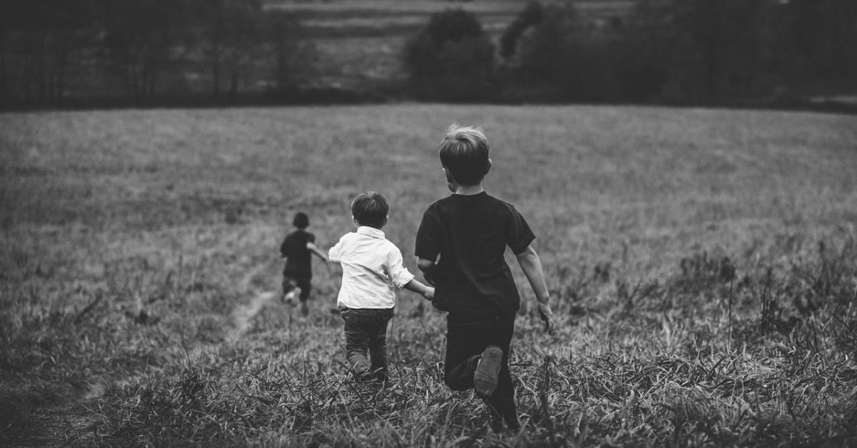 Названы имена самых непослушных детей в Великобритании